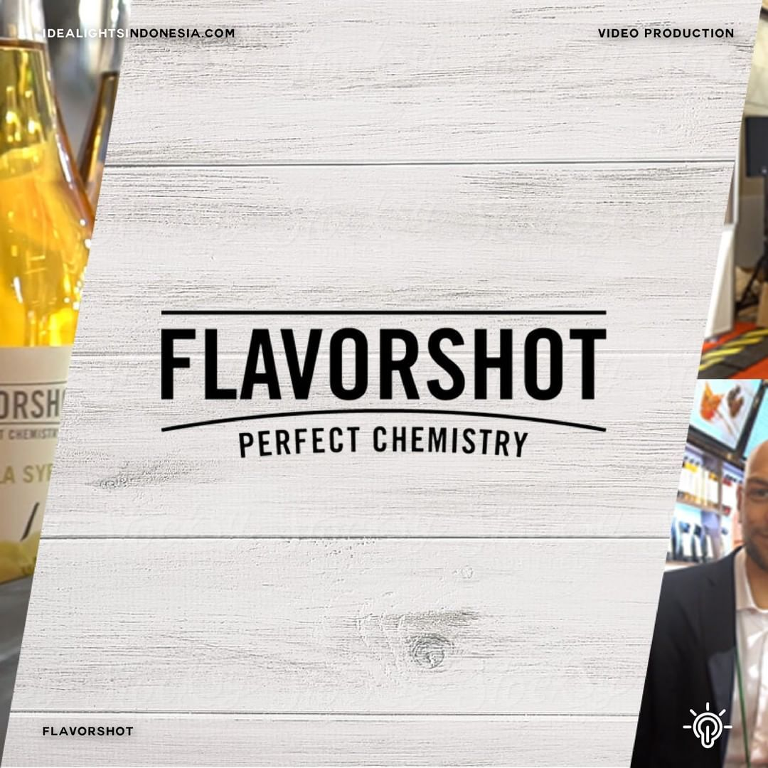 Flavorshot Is A High End Flavoured Syrup Brand Targeting Large Clients As They Customise Flavors To Suit Their Growth Marketing Marketing Tools Scale Business