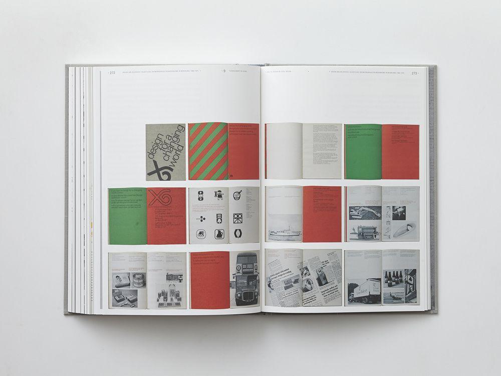 Droom van helderheid: Huisstijlen, ontwerpbureaus en modernisme in Nederland, 1960-1975 - wangzhihong.com