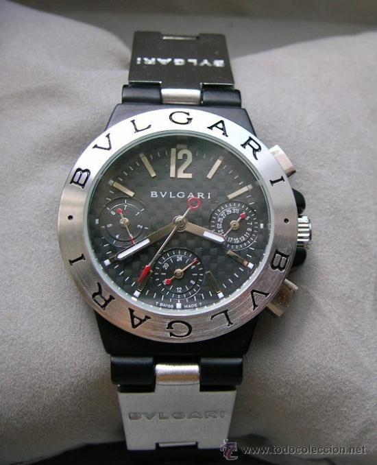 5bcf97dd3cf reloj bvlgari