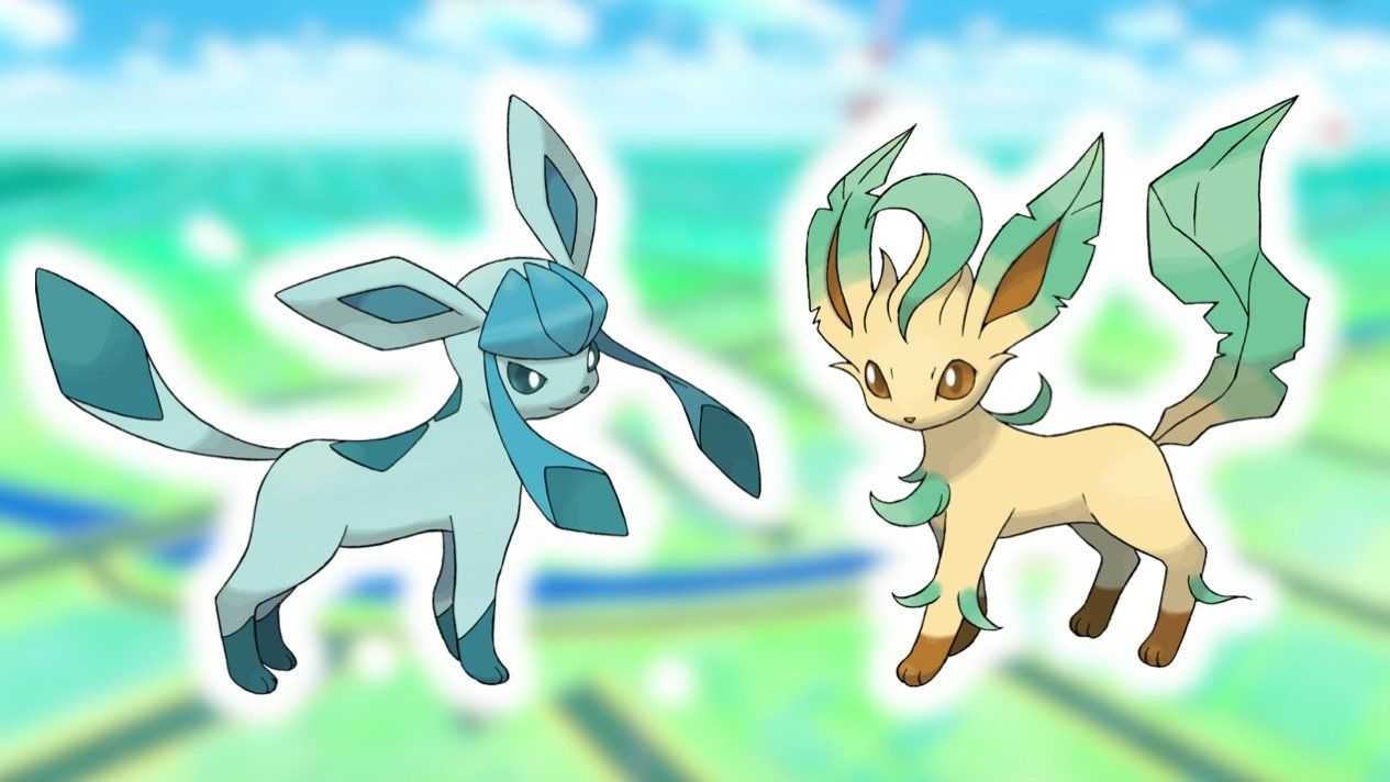 The name trick is back guide how to evolve eevee into