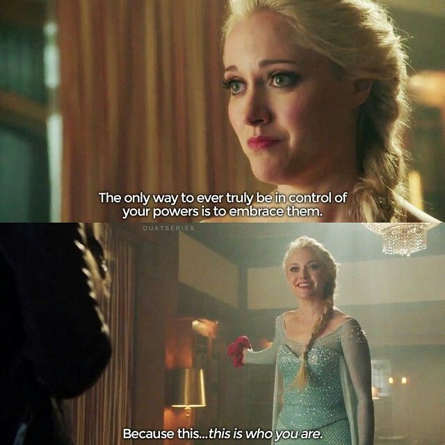 [4x08] This scene may be my favorite in the whole series. Elsa in this episode was just BEYOND PERFECT I LOVE HER SO MUCH because *spoiler if you haven't watched the ep yet* 1. She doesn't believe Ingrid's lies. 2. She doesn't use her magic on Anna when Ingrid tells her to. 3. She is the reason Emma is still here. <<< YES YES YES I could not have said it better myself <3 <3