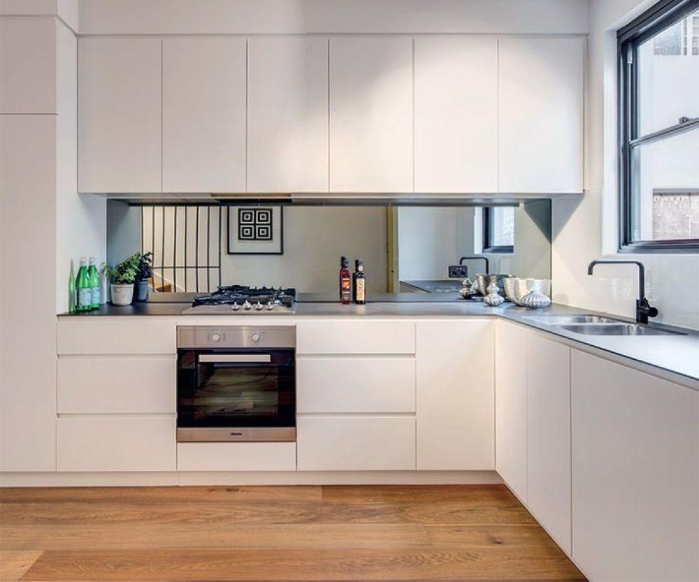 Upgrade Your Kitchen With These Amazing Backsplash Ideas White