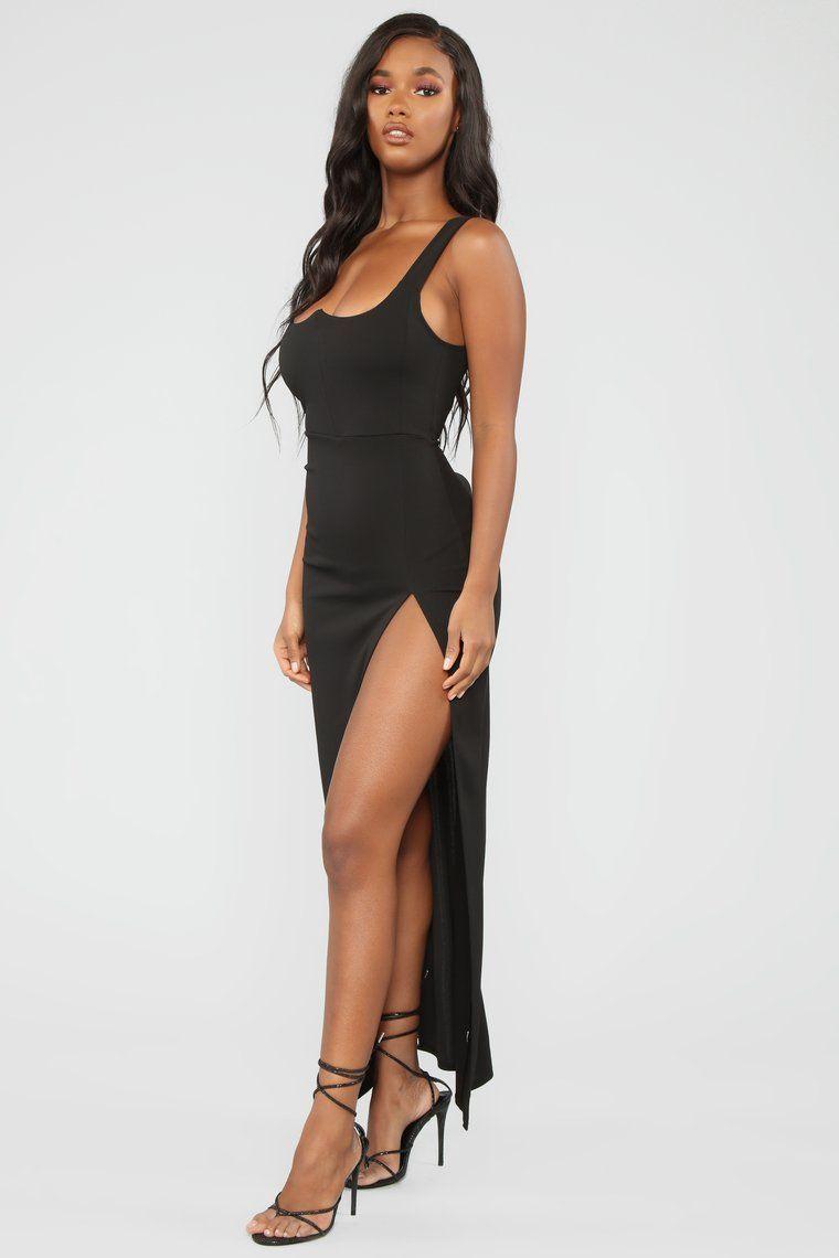 Pin On Sexy Satin Dress