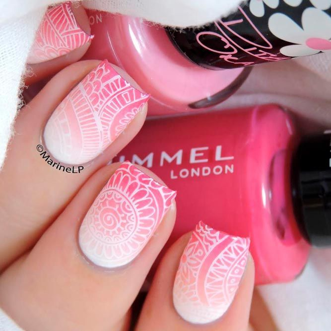 27 Totally Hip Summer Nail Designs Your Friends Will Envy Envy