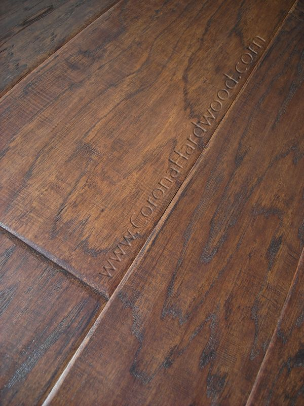 hickory flooring pictures | ANDERSON FLOORS RAWHIDE HICKORY, LONE STAR II  COLLECTION, AA101- - Hickory Flooring Pictures ANDERSON FLOORS RAWHIDE HICKORY, LONE