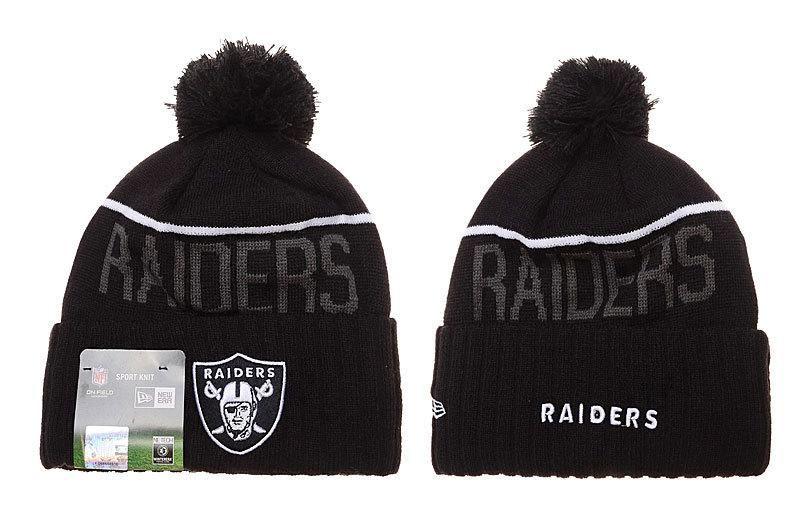 8392a256e netherlands oakland raiders new era knit hat 022f3 2dc28