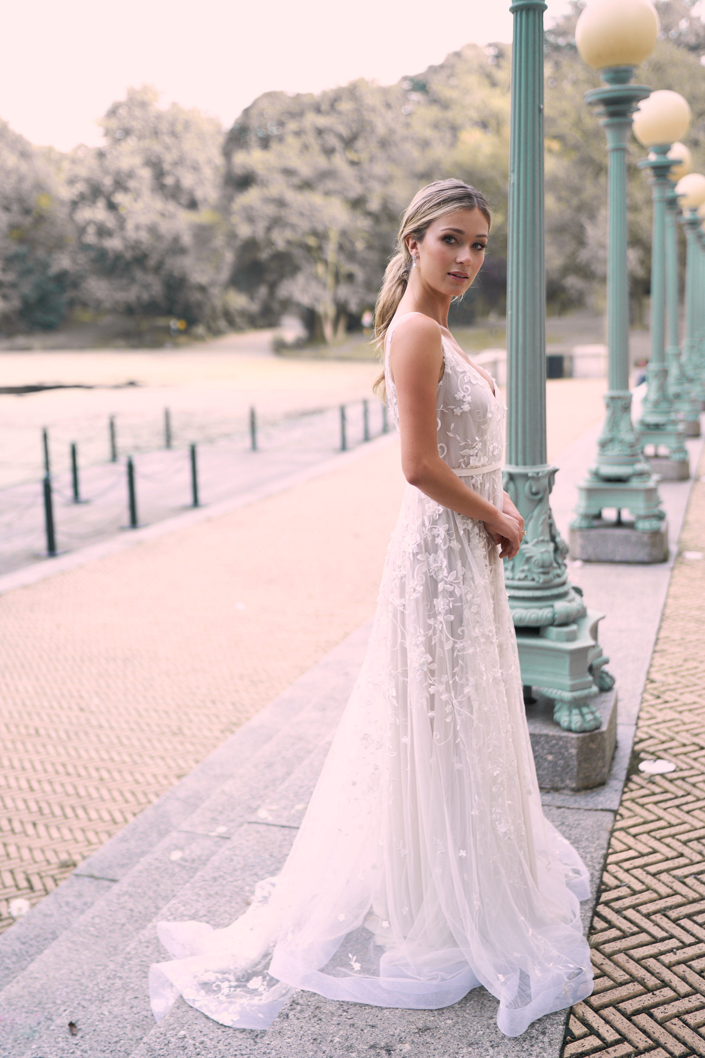 Anna Campbell Amelie Dress Bridal Gowns Vintage Wedding Dresses Pinterest Wedding Dresses
