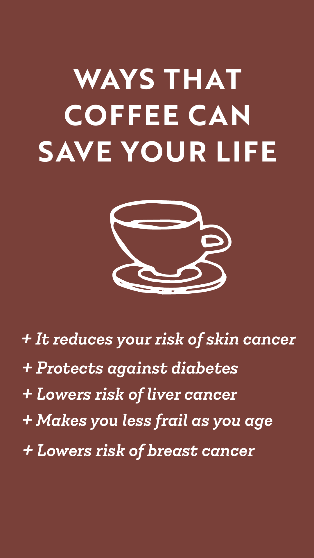 7 Ways That Coffee Can Save Your Life Coffee Benefits Coffee Health Benefits Life