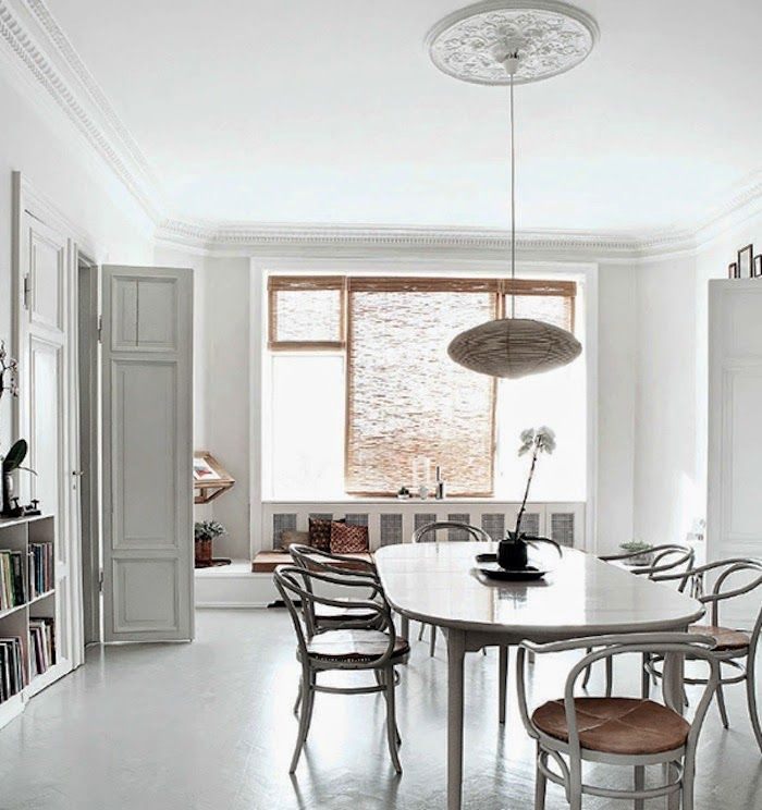 AT HOME WITH SUSANNE RUTZOU