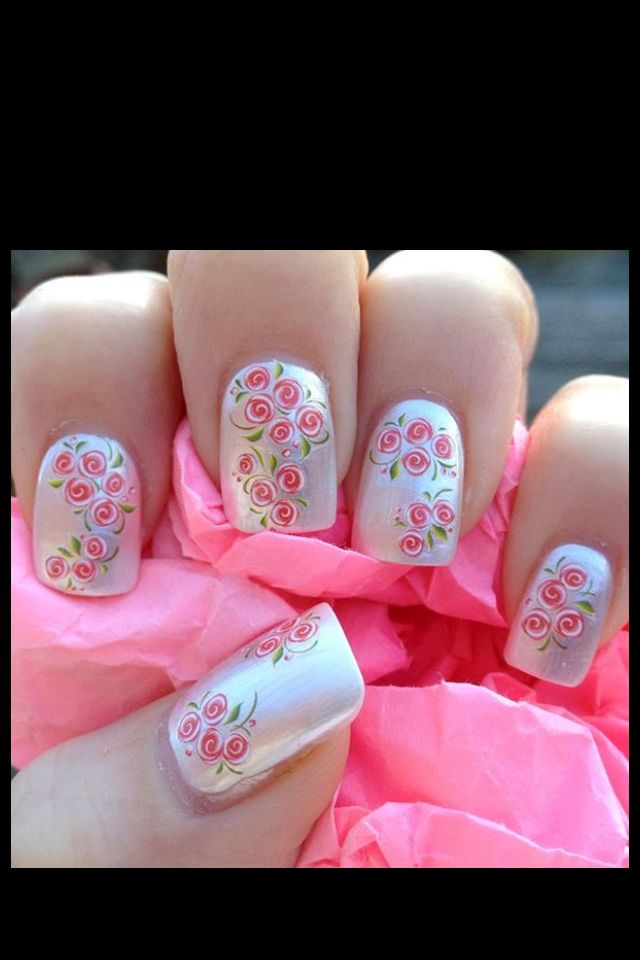 Cute and floral!