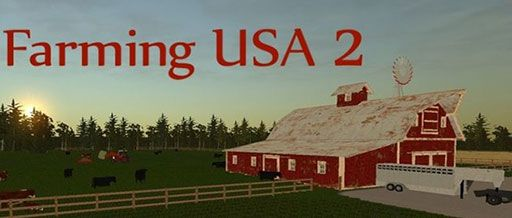 FARMING USA 2 Free Download