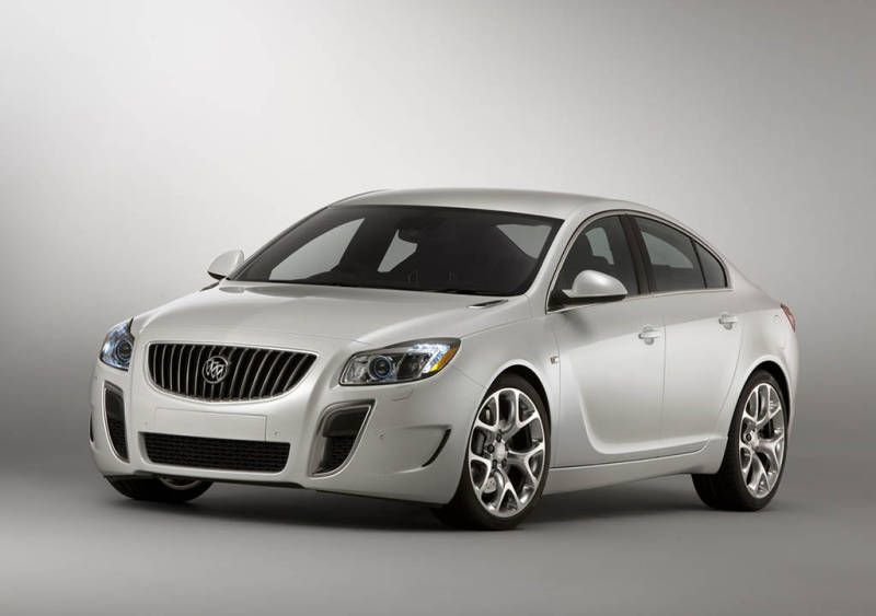 2016 Buick Regal Buick Car Released Buick Regal Buick Regal