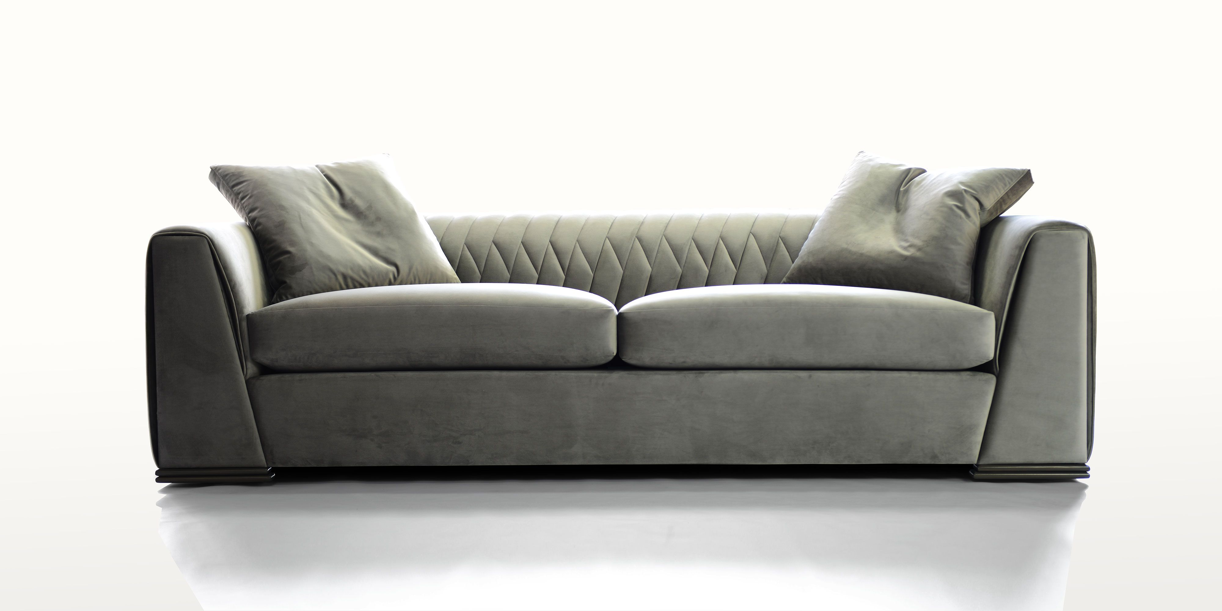 I M Not Just A Trophy Sofa Do Have Substance The