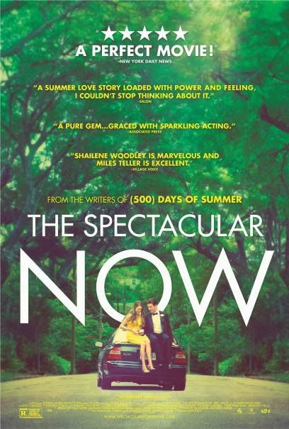 The Spectacular Now Langue Vostfr Genre Comedie Drame