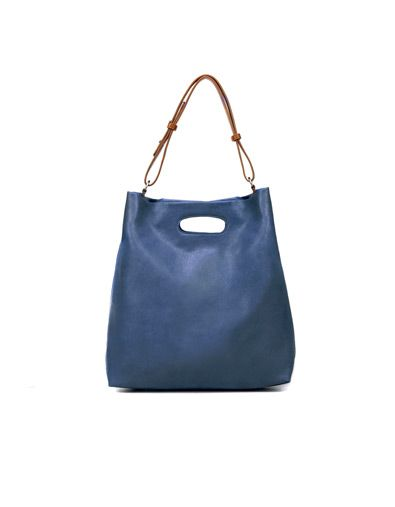 f7eeb7180e TRAFA SHOPPER - Handbags - Woman - ZARA India
