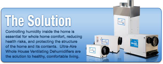 Dehumidification System For Your Home Indoor Air Quality Is