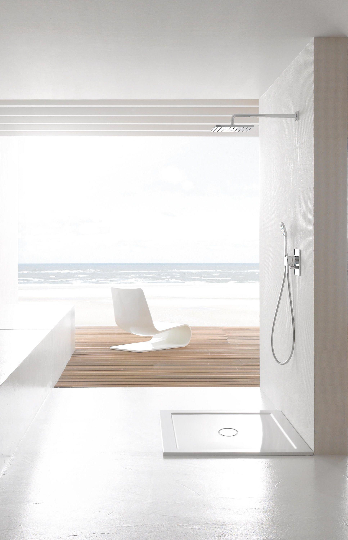 Badezimmertrends 2018: Die Badewanne war gestern, hoch lebe die ...