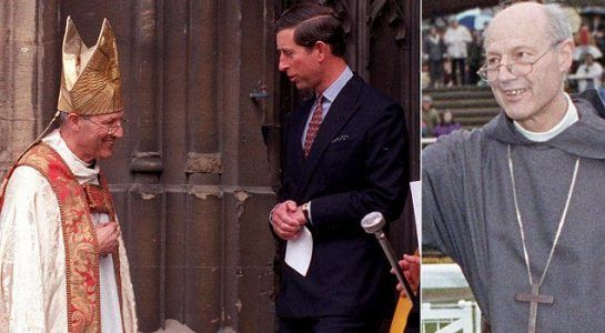 Victims Of Pedo Bishop Demand Letters From Prince Charles Made - demand letters