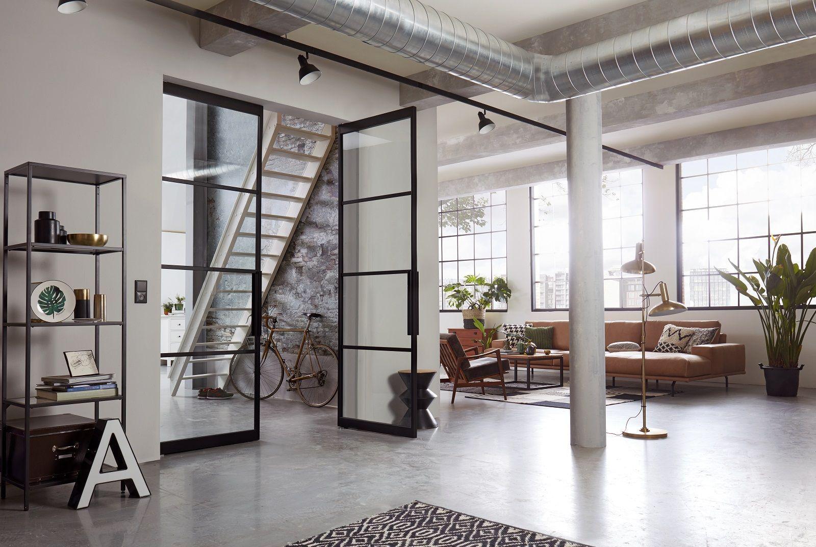 Slimseries ultra van skantrae: minimalistisch en industrieel