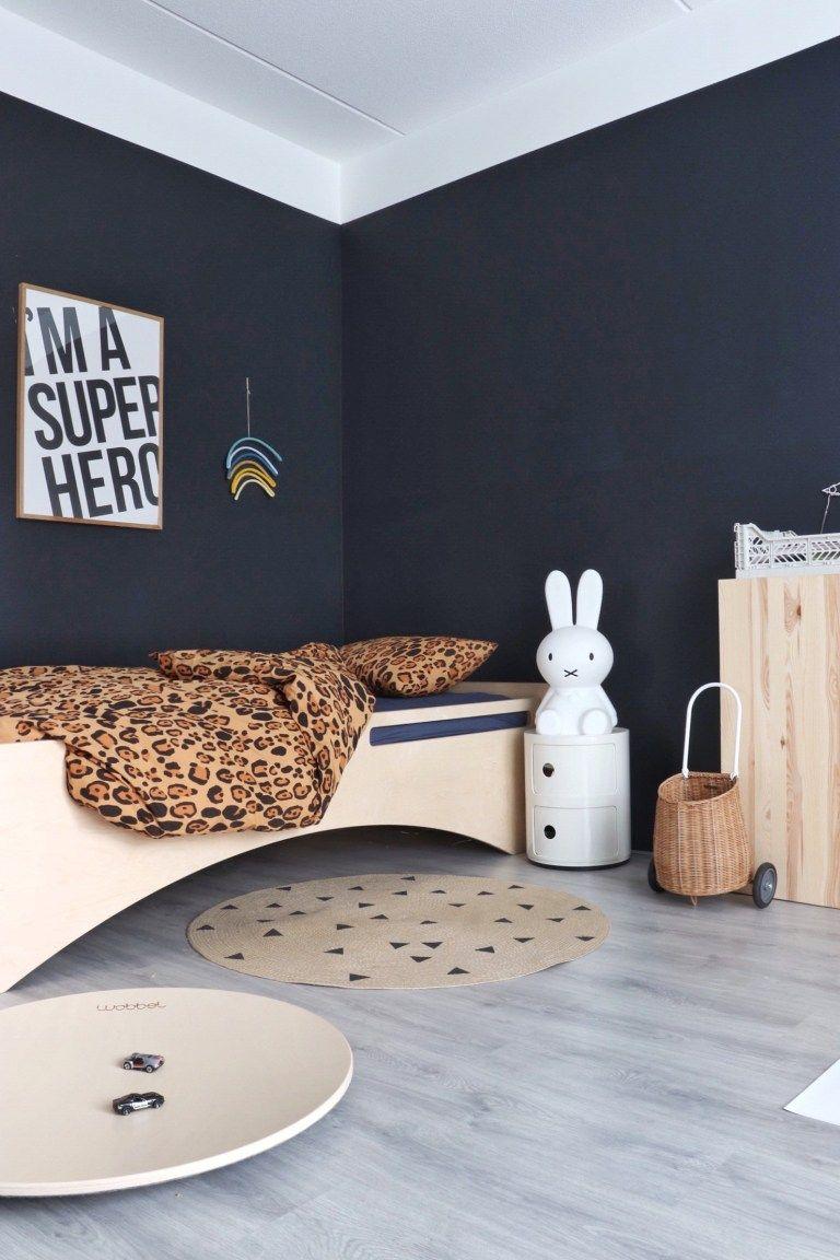 9 x verf inspiratie voor de kinderkamer Kinderkamer
