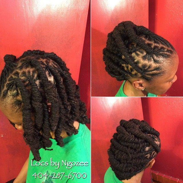 nice hair styles dreadlock