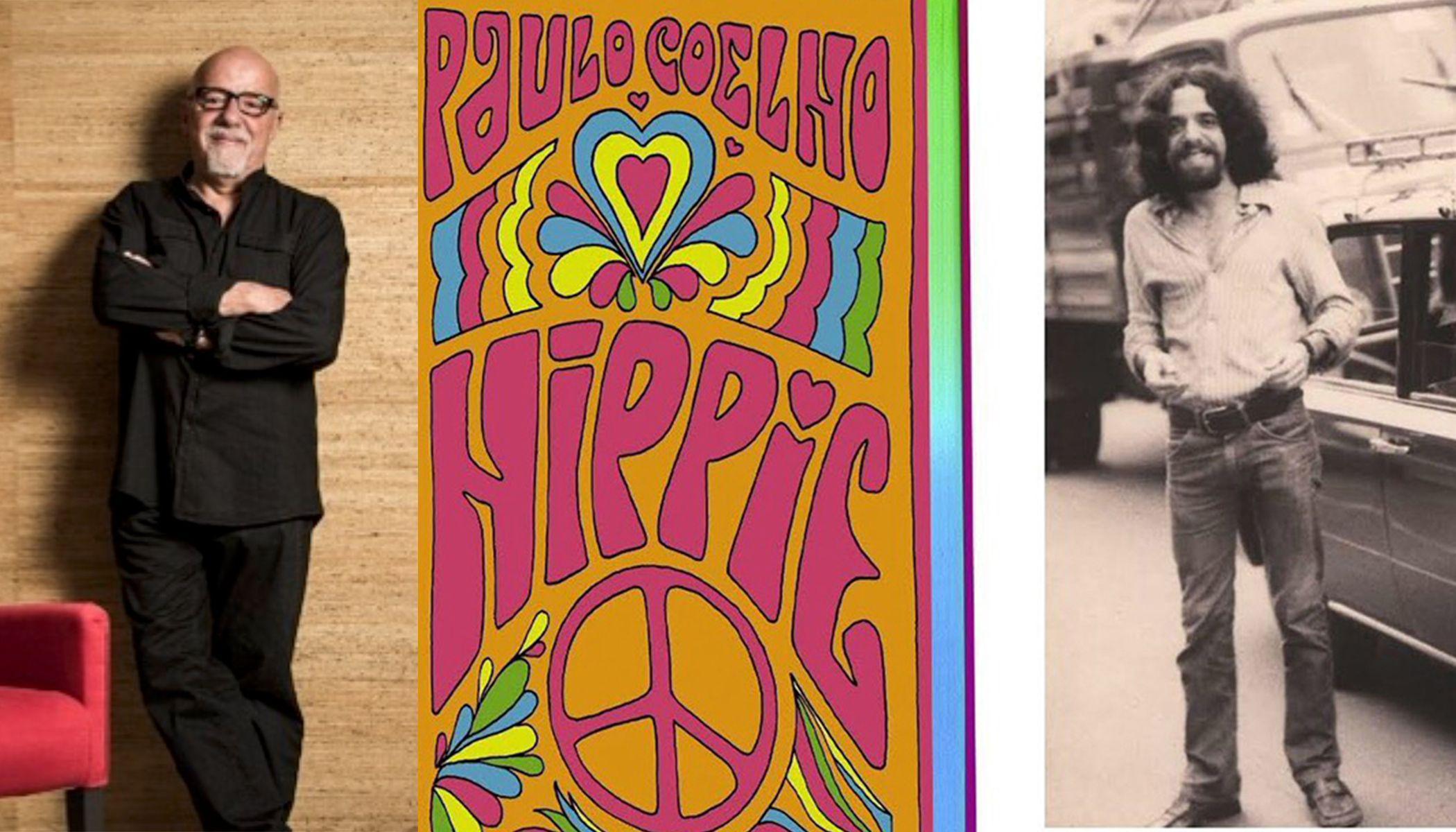 Hippie / Paulo Coelho Paulo coelho books, Paulo coelho