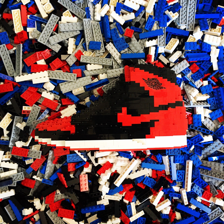 Mountains of Lego bricks!!!  80c02d2af