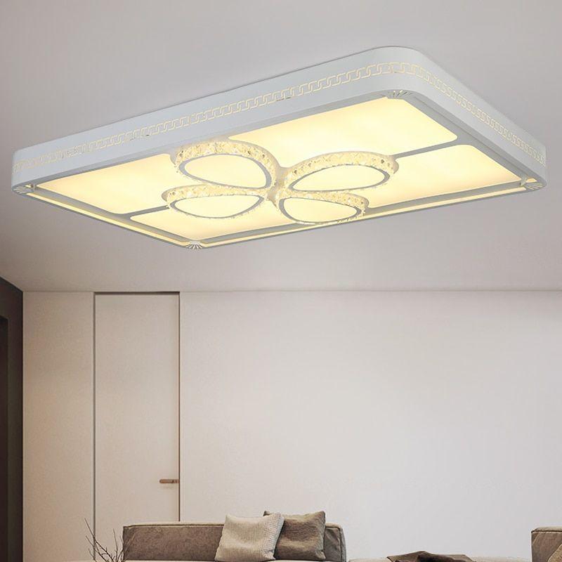 Universe Of Goods Buy Modern Led Ceiling Chandelier Lights For