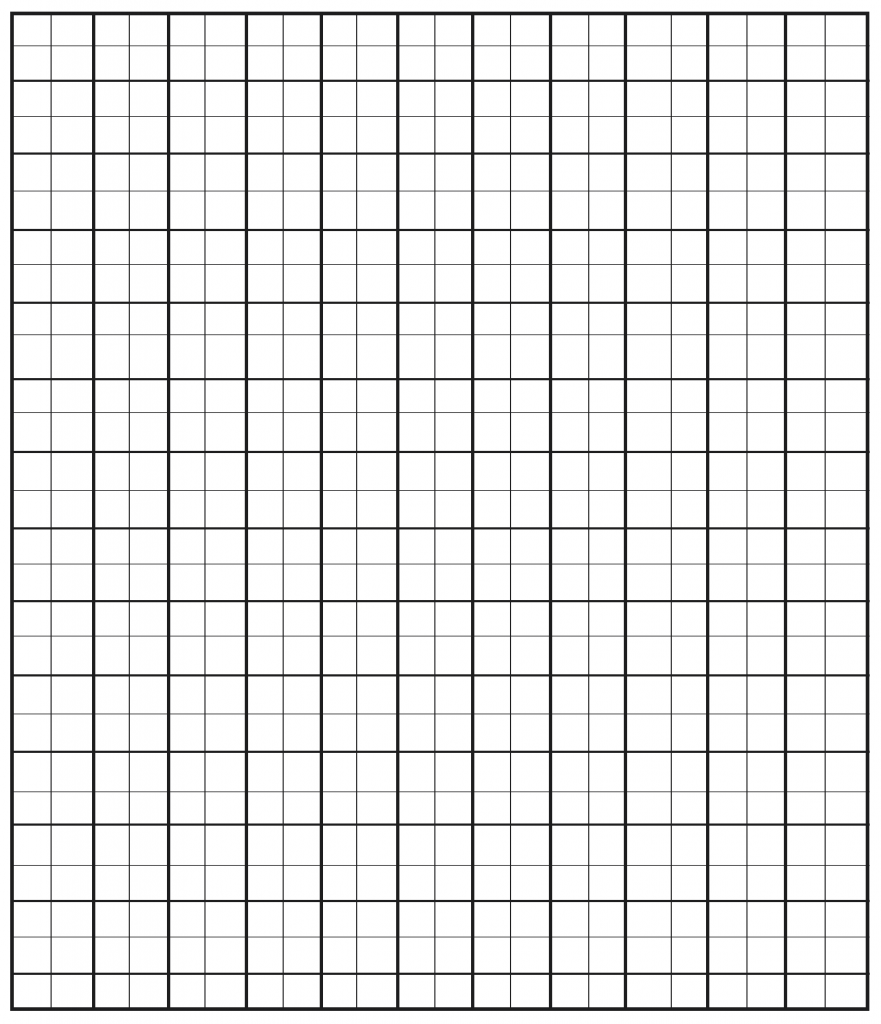 Free Printable Quad Ruled Graph Paper Template Free Graph Paper Printable In 2020 Printable Graph Paper Paper Template Free Free Paper Printables