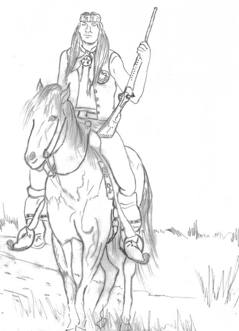 Horses adult coloring pages colorus coloring u colored pencils