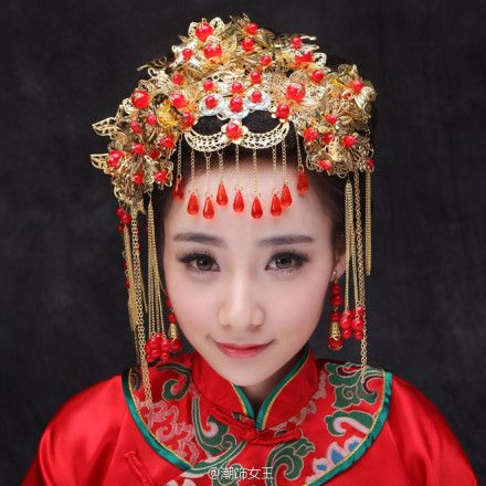 cultureincart: Traditional Chinese Wedding Traditional ...