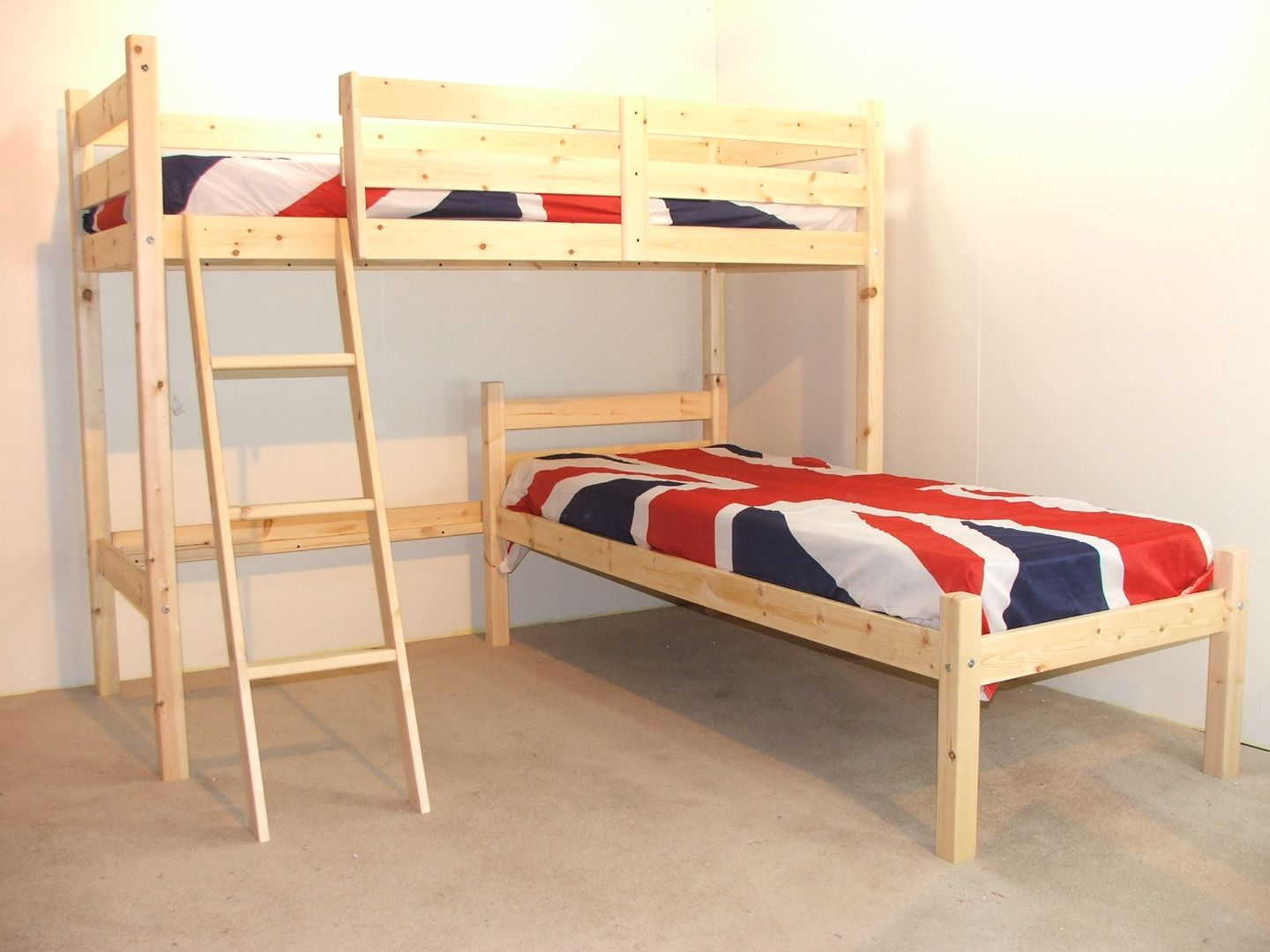 12 Short Length Bunk Beds, Most of the Incredible as well as ...
