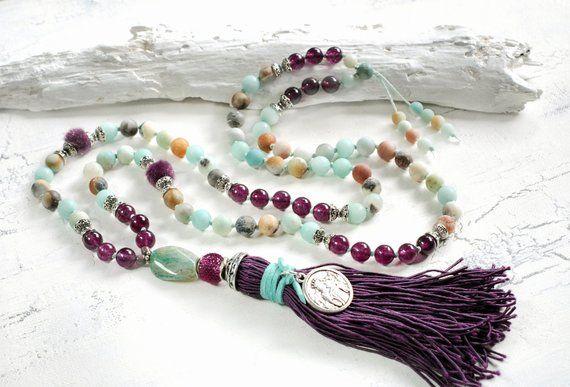 Dieser Artikel ist nicht verfügbar | Hippie necklace ...
