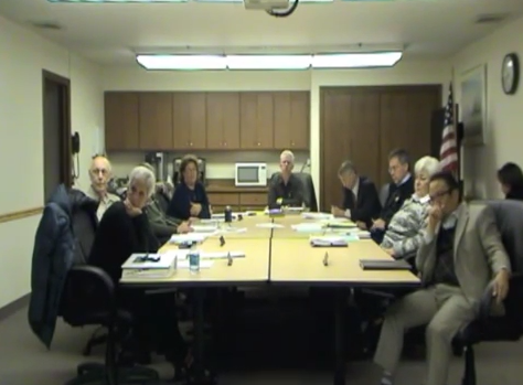 There's Video of the Morton Grove Public Library Board of Trustees Calling This Site a 'Hate Group' #mortongrove