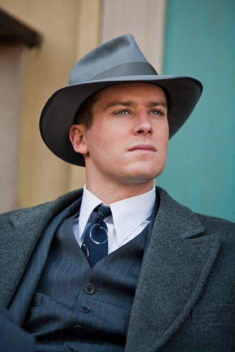 Image result for armie hammer edgar
