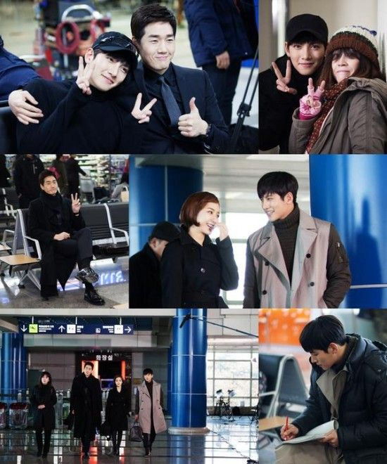 "I rarely watch k-drama, but this ""Healer"" was one of the best I have watch."