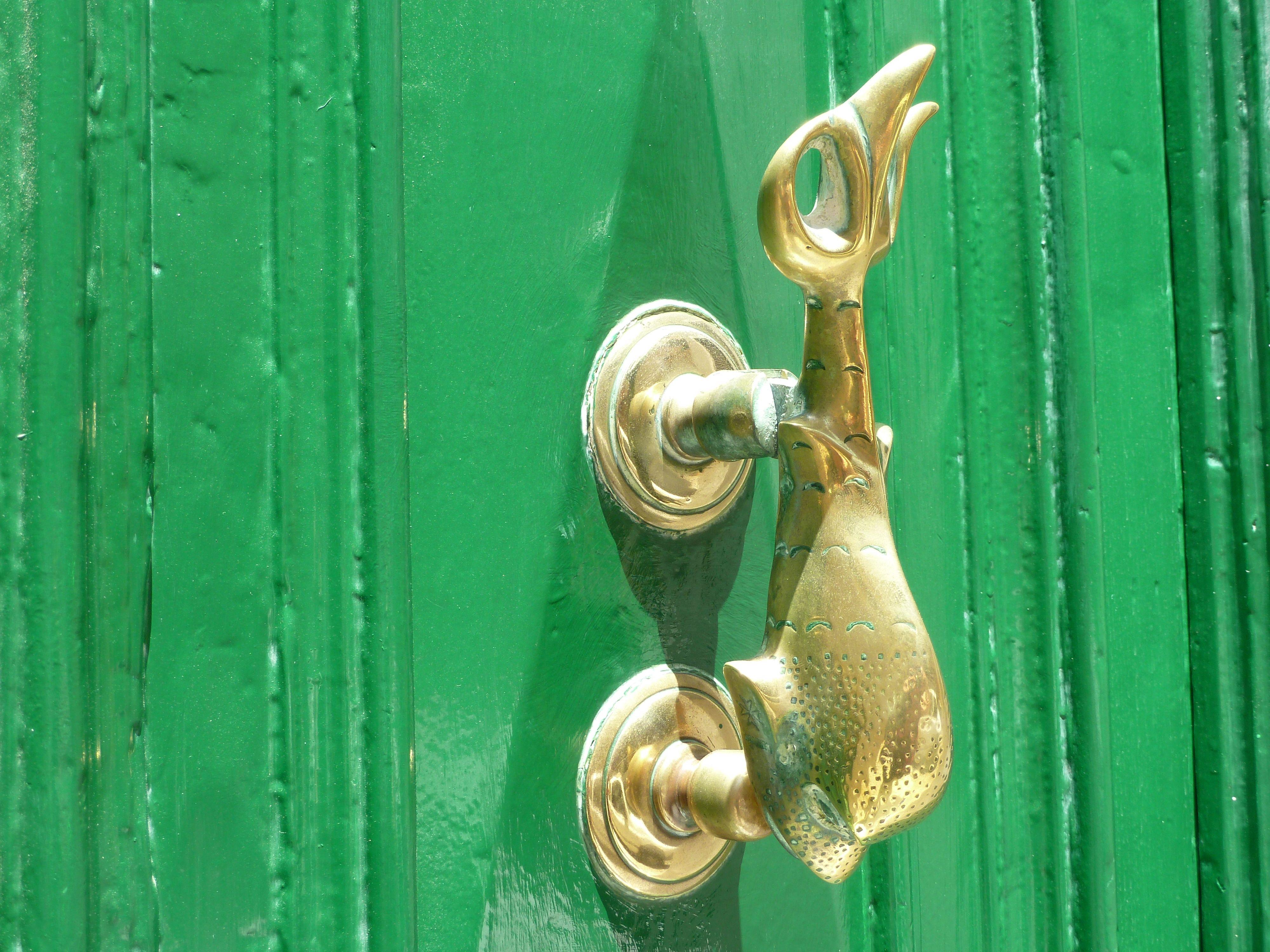fish door knobs in Malta | Knobs and hardware | Pinterest | Door knobs