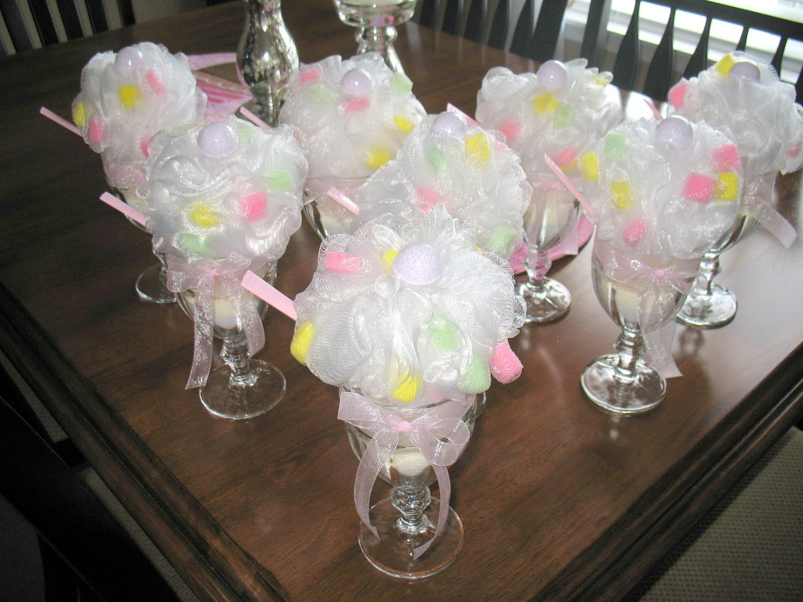 B I N G O Real Party Ladies Tea Shower Ideas Party