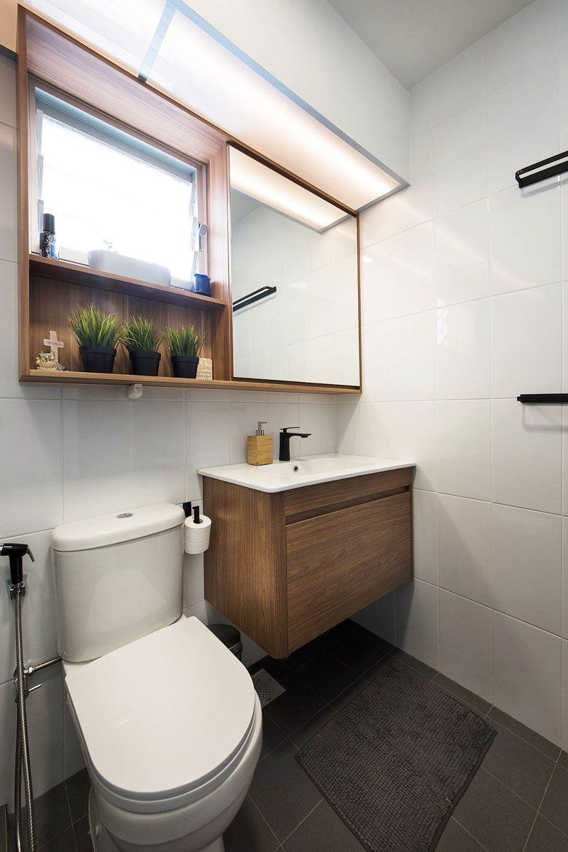 Teck Ghee Parkview @ Ang Mo Kio  Bathroom layout, Toilet design