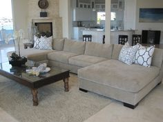 Chaise Lounge Sofa Sectional - WoodWorking Projects & Plans | Home ...