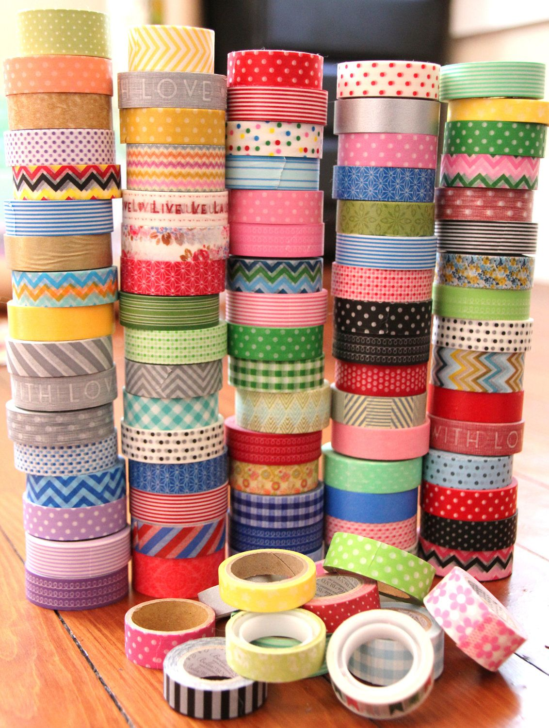 Washi Tape Washi Tape Pinterest Washi Tape Washi And Masking Tape