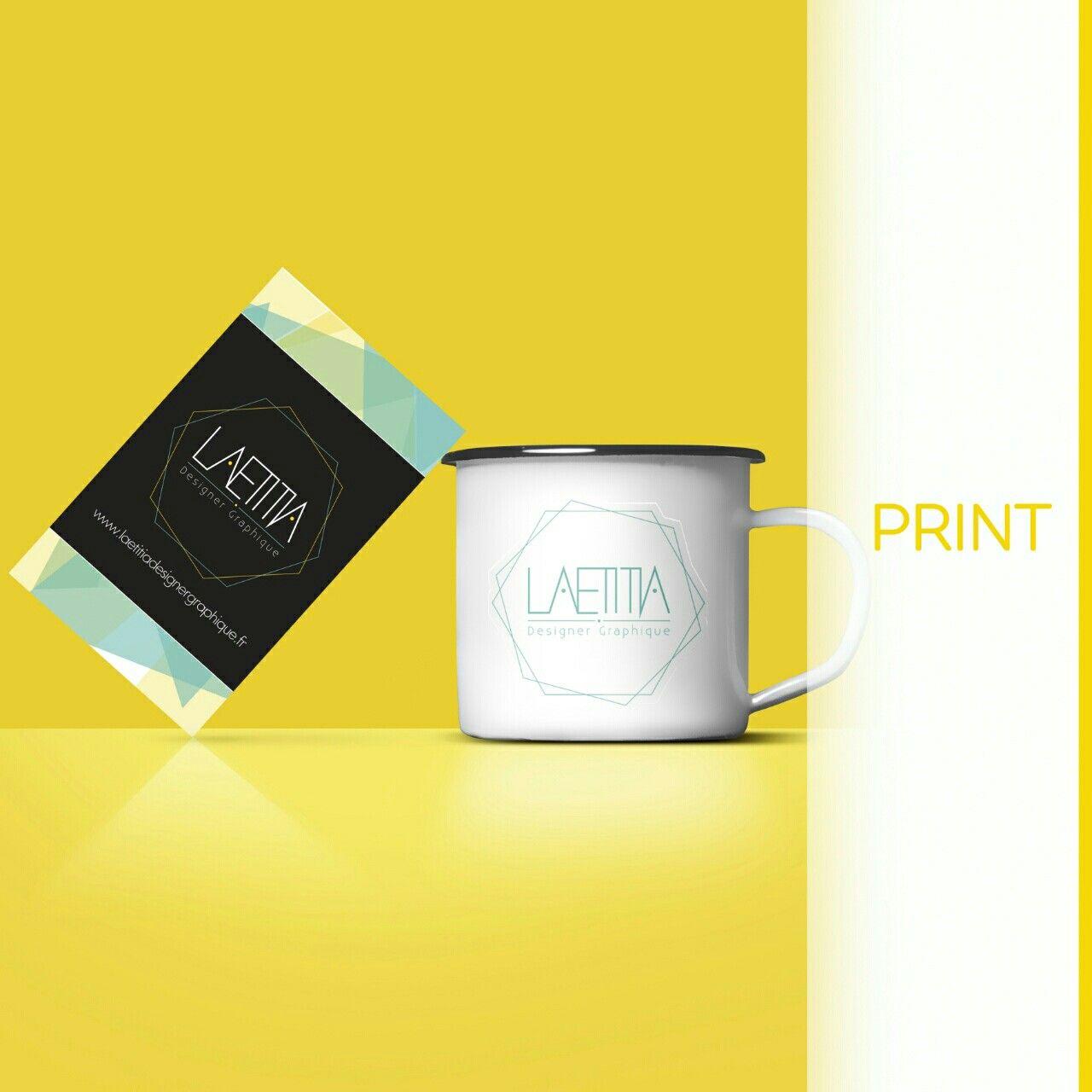 Carte De Visite Personnelle Projets Print Pinterest Prints