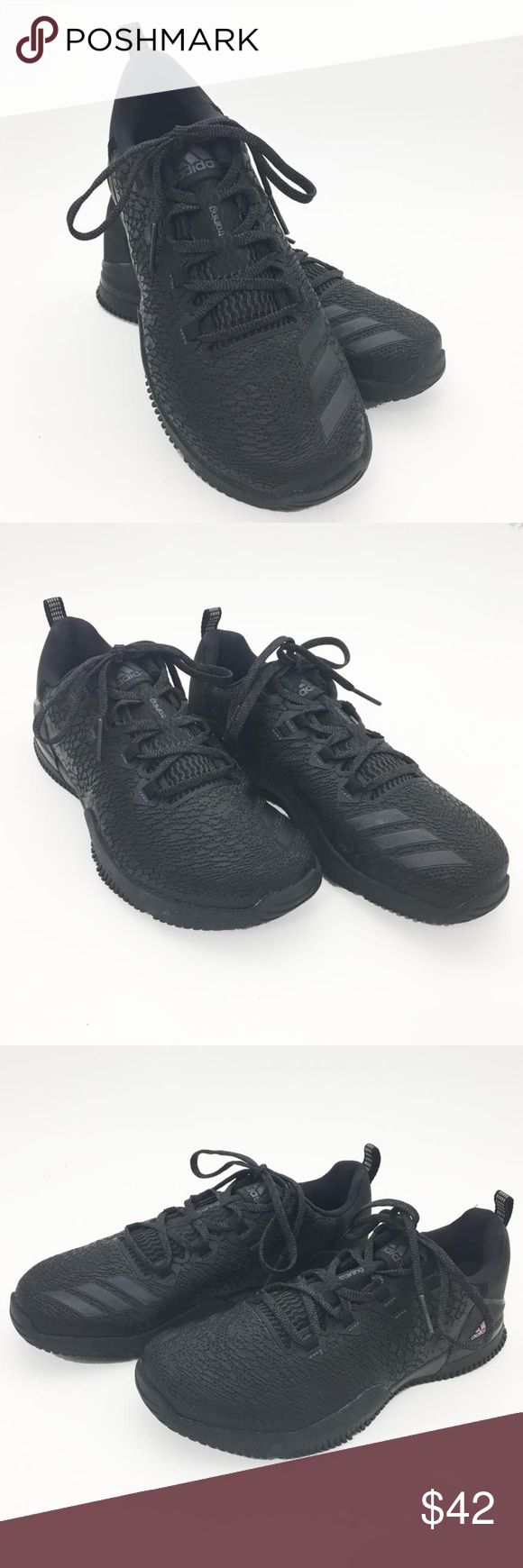 Adidas CrazyPower Cross Trainer Shoes