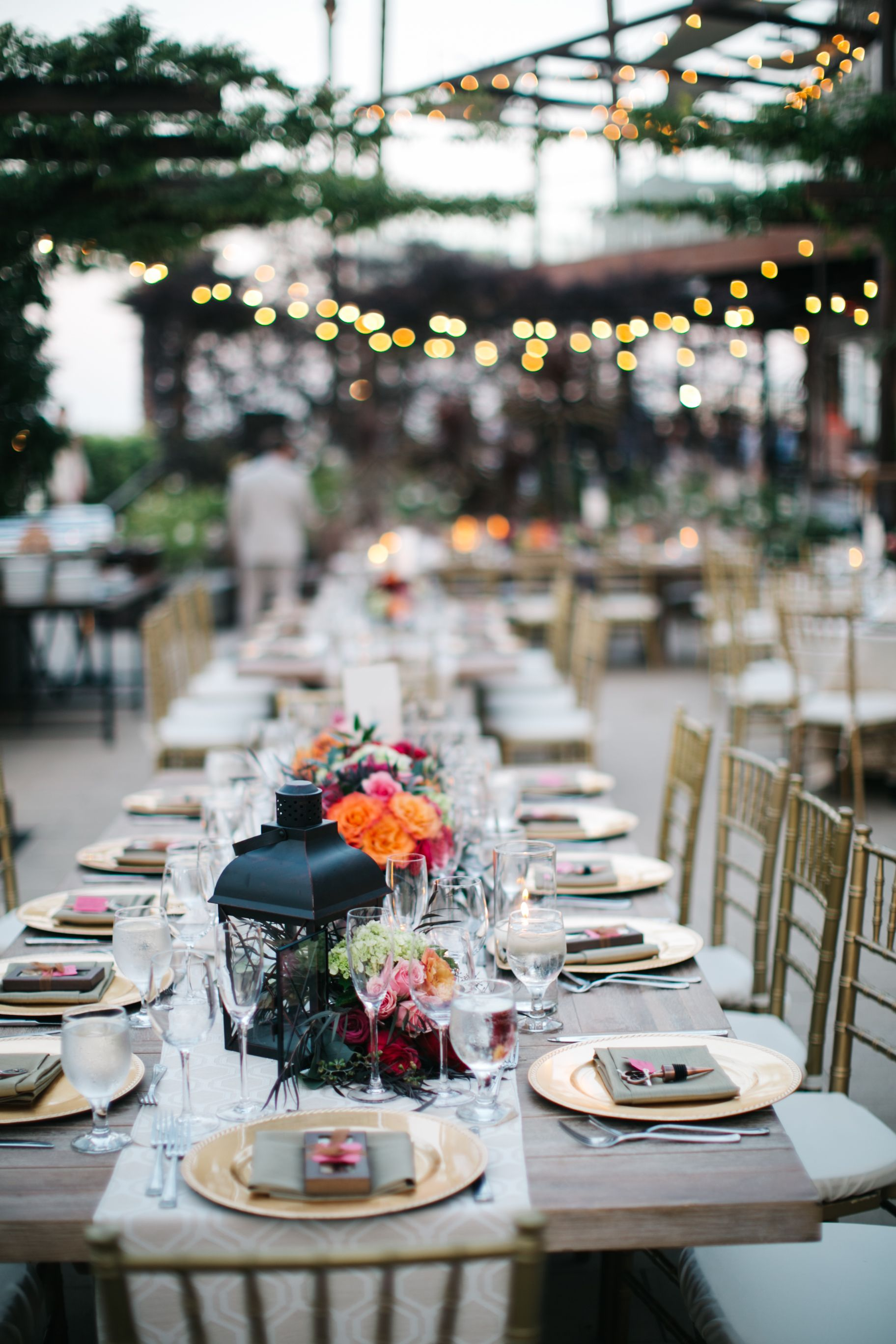How much does wedding catering cost? (With images