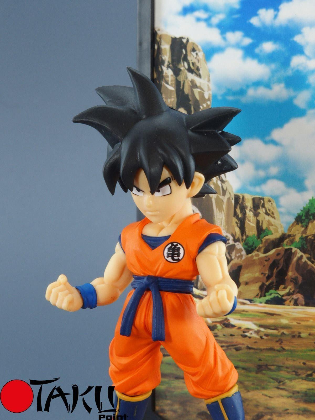 Dragon Ball Z Buddy Action Figure Son Goku. Otakupoint