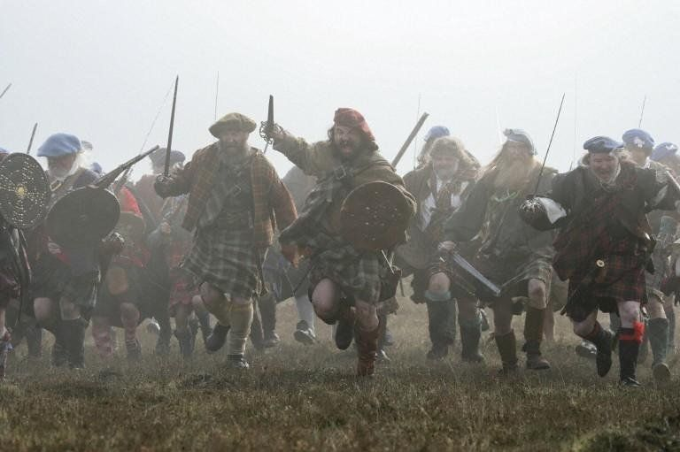 The Unstoppable Highland Charge –  First Blood in the Jacobite Rising of 1745 - https://www.warhistoryonline.com/featured/unstoppable-highland-charge.html