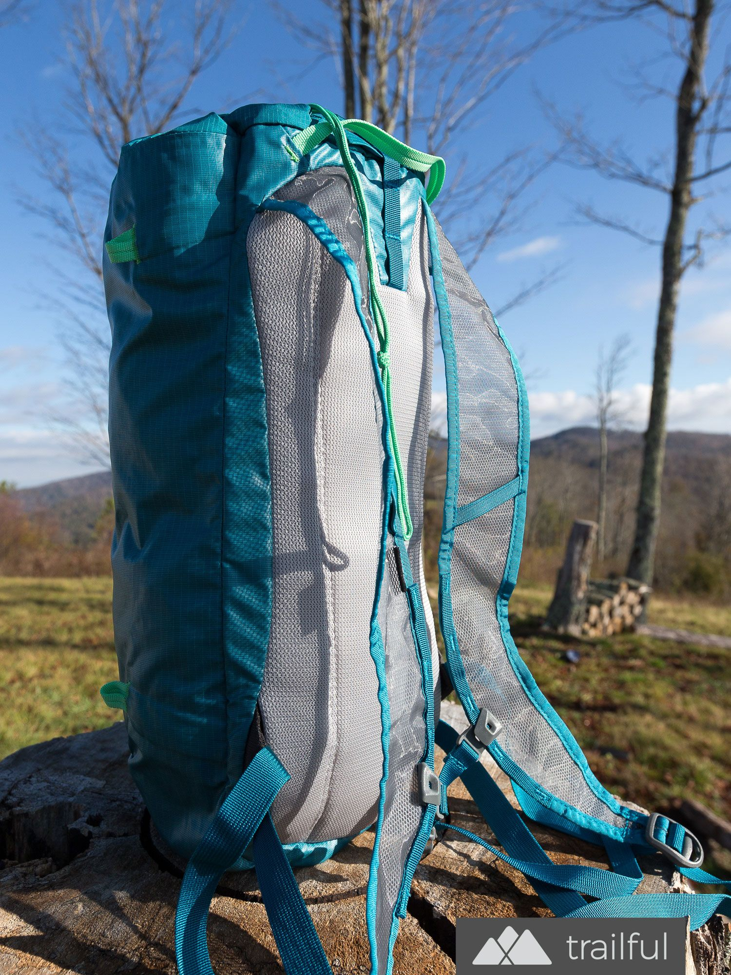 Thule Stir 15l Backpack Review Hiking Gear Hiking Gear
