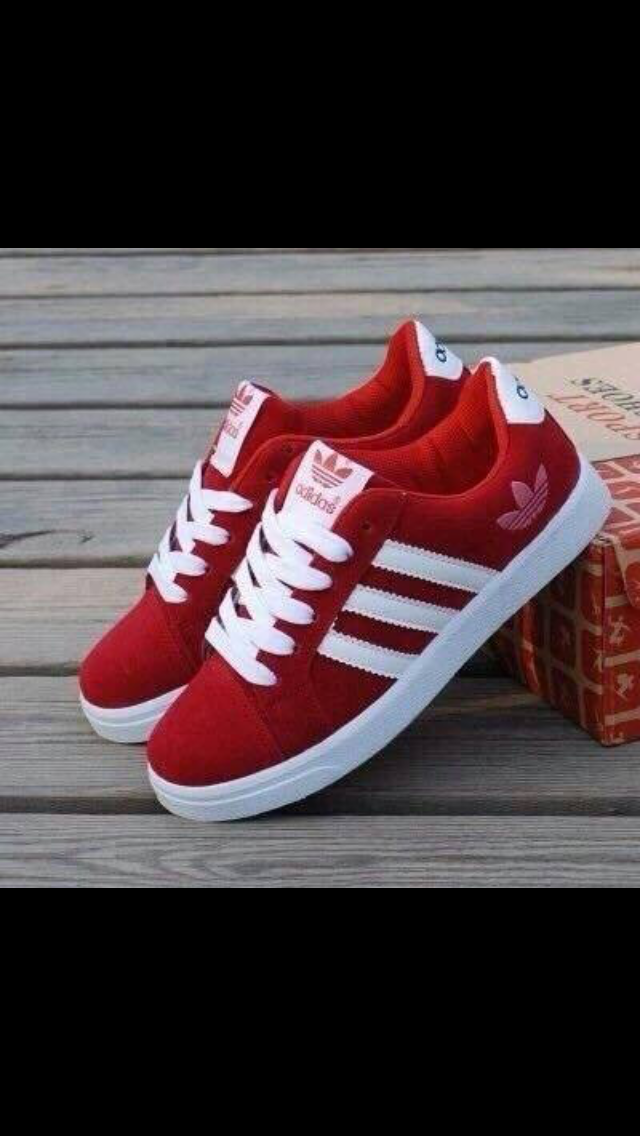 sale retailer 08d19 7d080 Red Adidas Shoes, Adidas Red, Red Adidas Jacket, Adidas Pumps, Adidas Boots