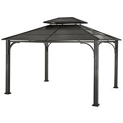 For Living Essex Collection Gazebo