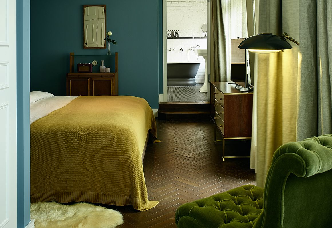 les lofts du soho house berlin soho house soho and soho house berlin. Black Bedroom Furniture Sets. Home Design Ideas